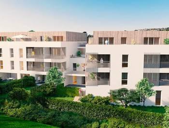 Appartement 3 pièces 60,82 m2
