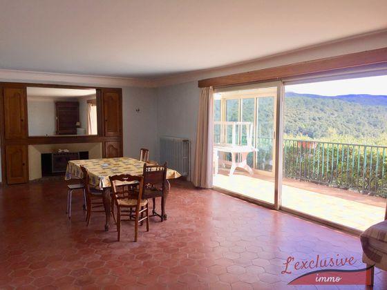 Vente villa 7 pièces 140 m2