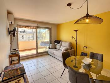 Appartement 2 pièces 50,38 m2