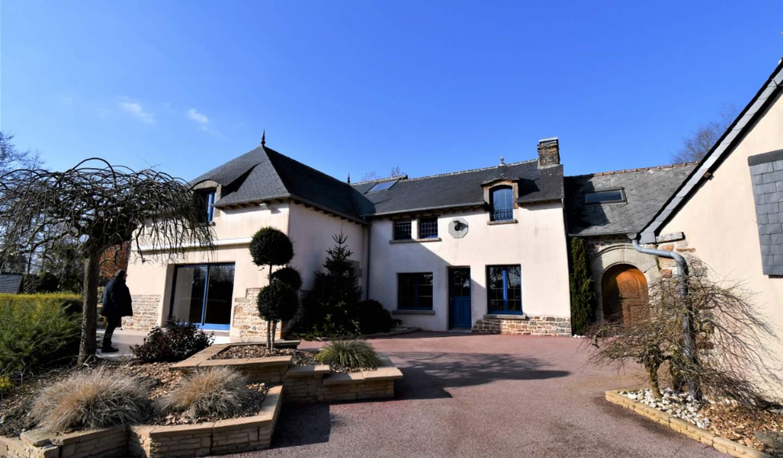 Maison Trémorel
