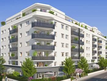 Appartement 4 pièces 100,86 m2