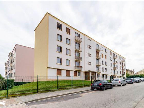 Vente appartement 5 pièces 76 m2