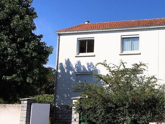 Vente Maison 6 Pieces 145 M 273 650 Challans 85