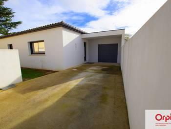 Maison 5 pièces 114,55 m2