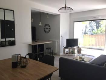 Appartement 2 pièces 51,8 m2