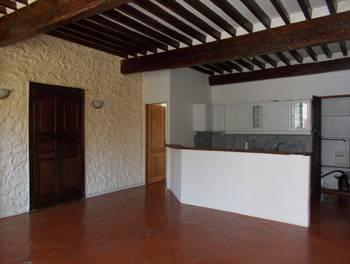 Appartement 80 m2