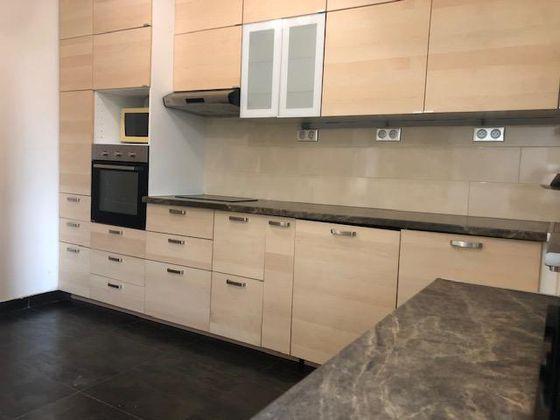 Vente appartement 6 pièces 124,14 m2