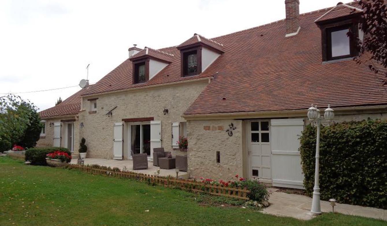 Maison Jouy-le-Châtel