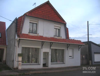 Maison 9 pièces 159 m2
