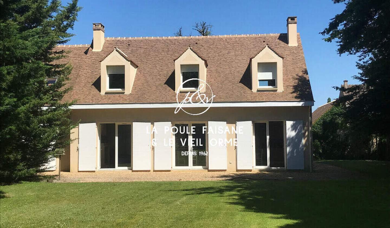 House Saint-Léger-en-Yvelines