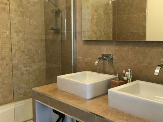 Location appartement meublé 4 pièces 91 m2