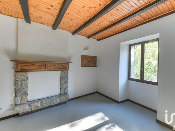 Vente maison 3 pièces 156 m2