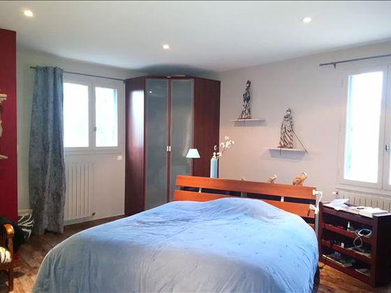 Vente maison 6 pièces 199 m2