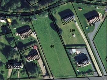 Terrain 1171 m2