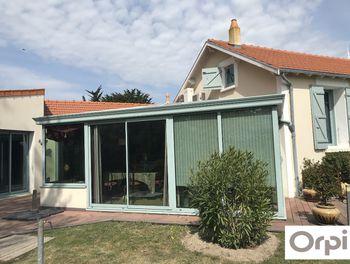 maison à Chatelaillon-plage (17)