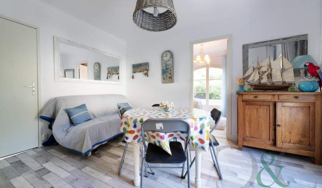 Maison avec terrasse Rayol-Canadel-sur-Mer