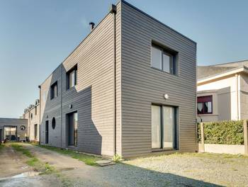 Maison 5 pièces 107,55 m2