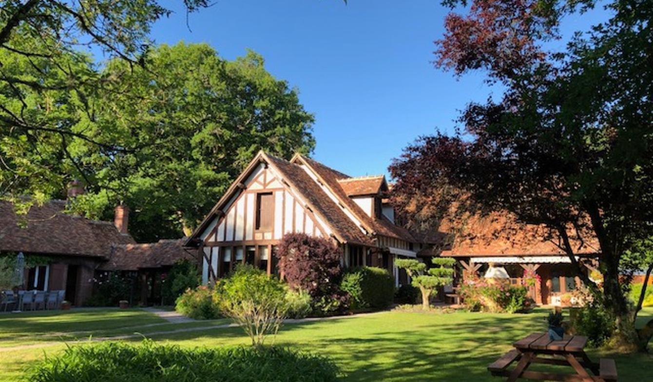 Maison Vernou-en-Sologne