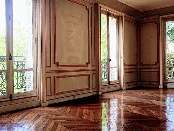 Vente appartement 6 pièces 92,5 m2