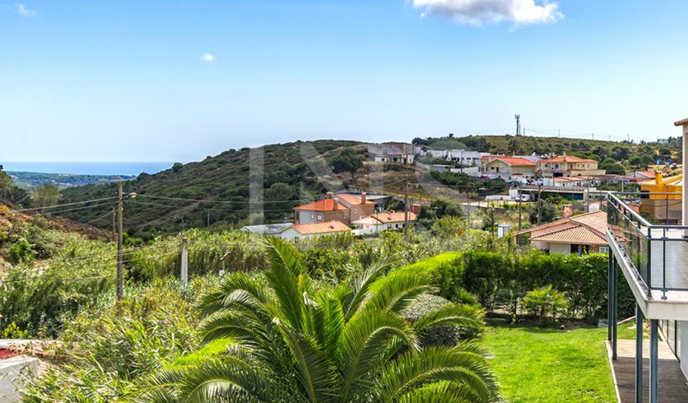 Maison avec jardin et terrasse Alcabideche