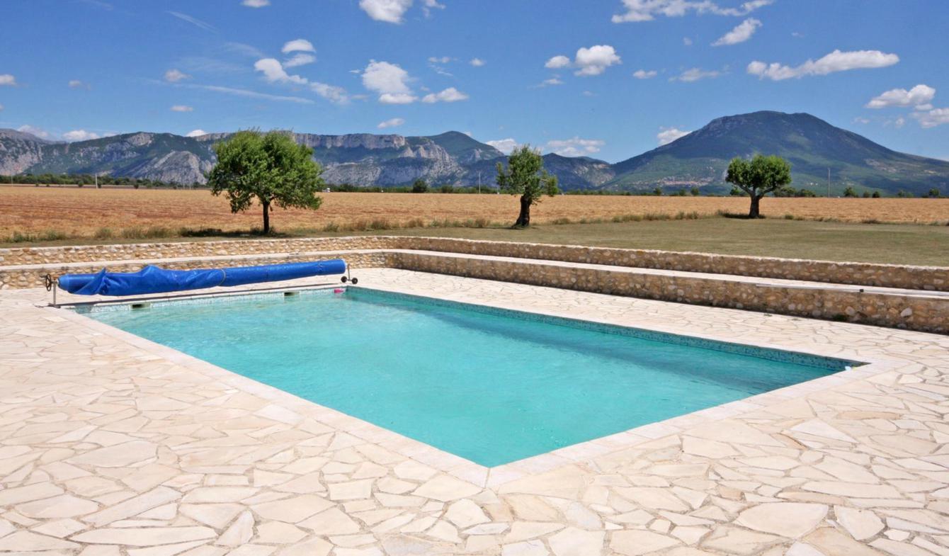 Propriété avec piscine Moustiers-Sainte-Marie