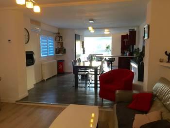 Maison 8 pièces 193 m2