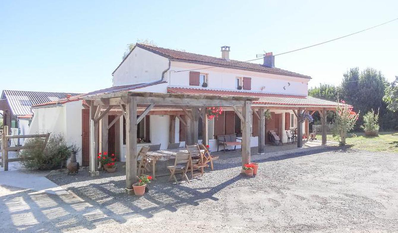 Maison Tonnay-Charente