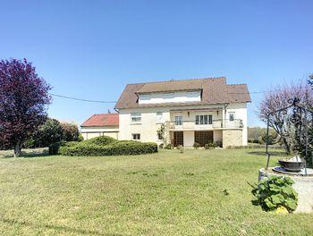 maison à Lusigny (03)