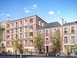 Appartement Noisy-le-Sec