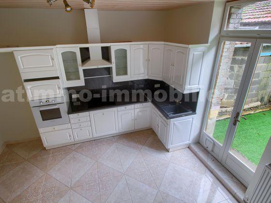 vente Maison 3 pièces 53 m2 Montois-la-Montagne