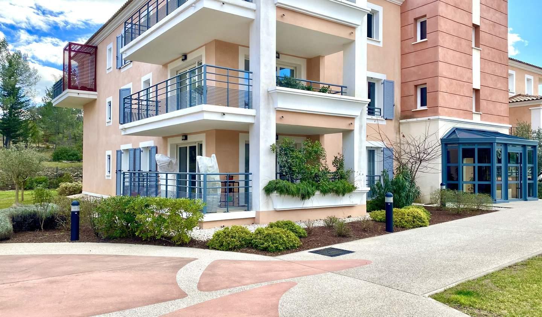 Appartement avec terrasse Saint-Clément-de-Rivière