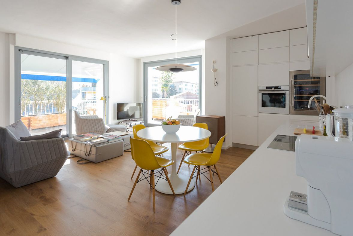 Nice Luxury Apartment for Sale | €795,000 | 88 m²
