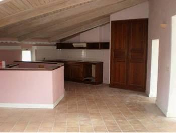 Appartement 4 pièces 111 m2