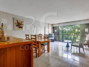 Appartement 3 pièces 80,55 m2