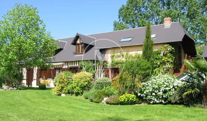 Maison avec terrasse Beuvron-en-Auge