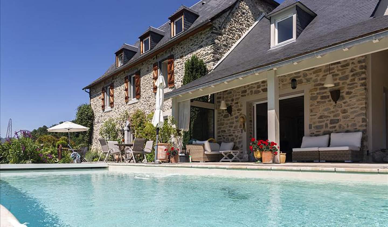 Maison Ayros-Arbouix