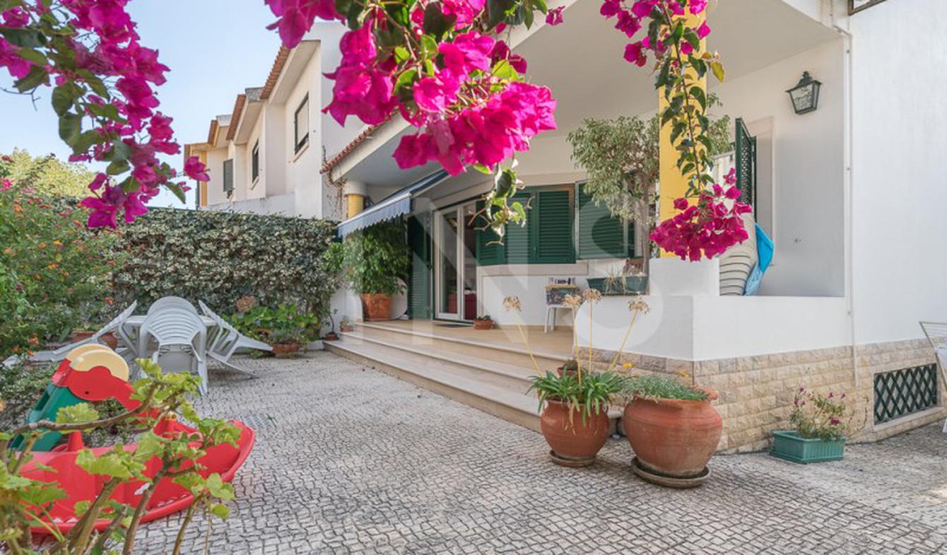 Maison avec terrasse Cascais e Estoril
