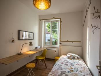 Studio meublé 24,5 m2