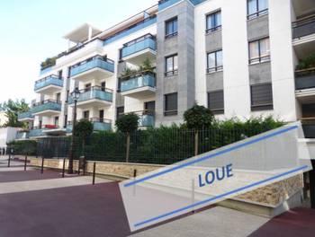Appartement 3 pièces 71,42 m2