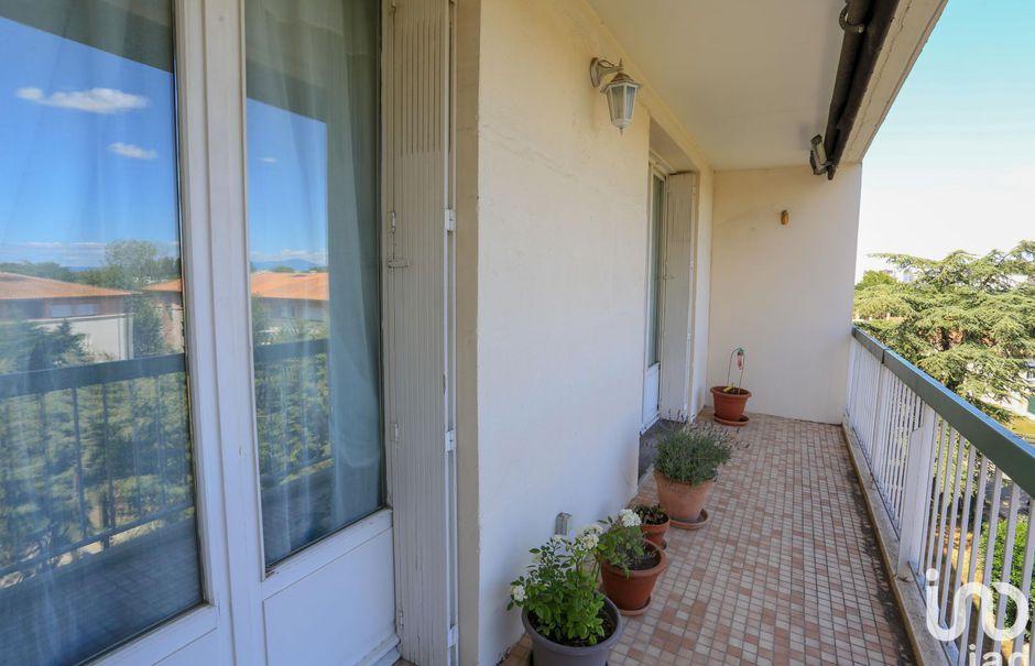 Vente appartement 4 pièces 97 m² à Avignon (84000), 120 000 €