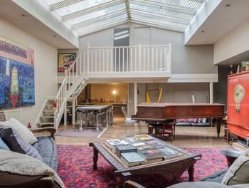 Appartement 6 pièces 229 m2