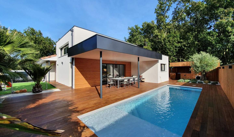 Maison avec piscine Gujan-Mestras