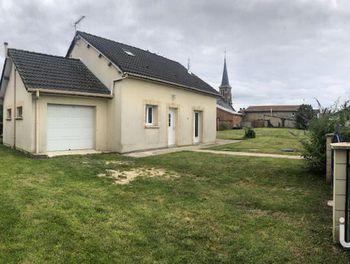 maison à Sainte-Marie (08)