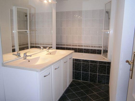Vente appartement 4 pièces 80,66 m2