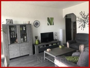 Appartement 4 pièces 82,7 m2