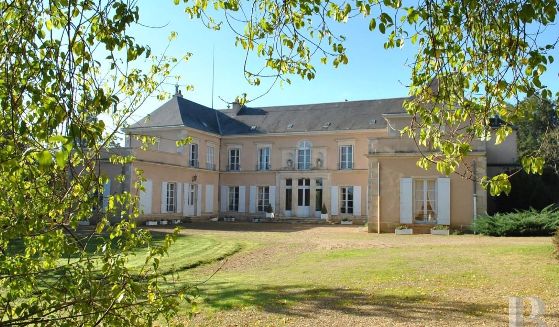 Château Poitiers