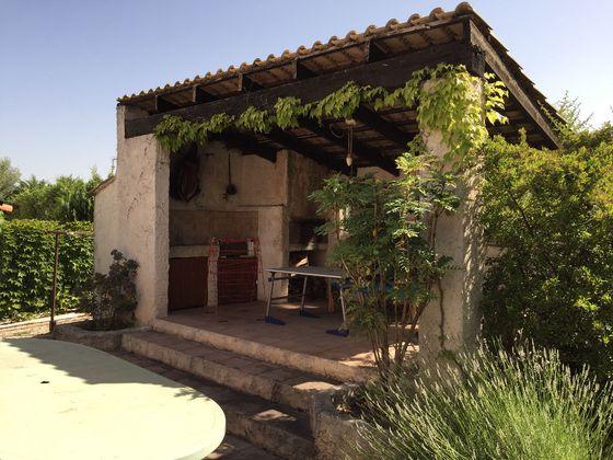 Location maison 4 pièces 106,63 m2