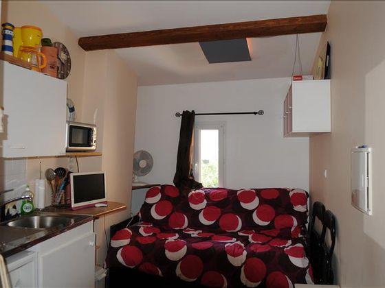 Vente studio 11 m2