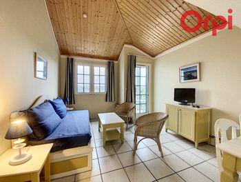 appartement à Talmont-Saint-Hilaire (85)