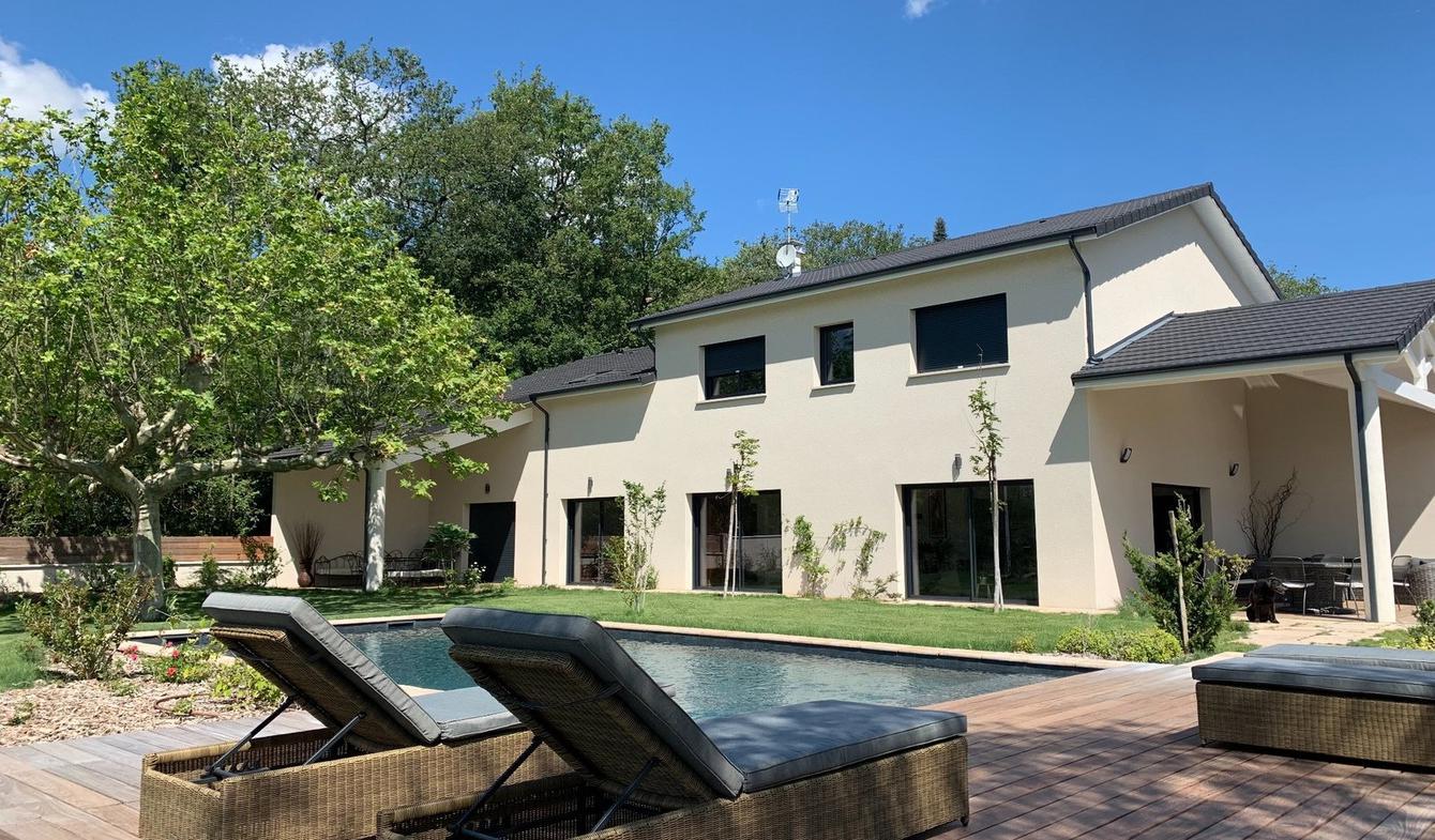 Maison avec piscine Romans-sur-isere